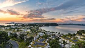 Bộ sưu tập thương hiệu khách sạn sang trọng ở đảo ngọc Phú Quốc