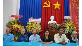 Viện Kiểm sát nhân dân tỉnh Tây Ninh xin lỗi người bị bắt giam oan sai