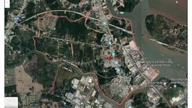 Vi phạm xây dựng hàng ngàn m² không bị phát hiện