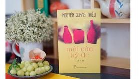 Khơi gợi miền ký ức với văn học ẩm thực