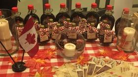 Việt Nam là đối tác thương mại hàng đầu của Canada