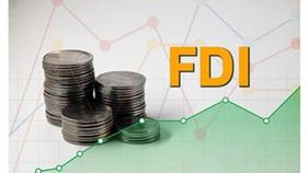 Cả nước thu hút gần 32 tỷ USD vốn FDI