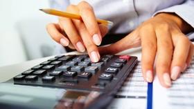 Thống nhất xóa tiền phạt và chậm nộp, không xóa nợ gốc