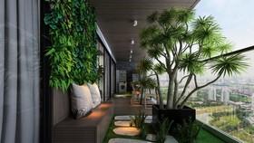 Thời đại của căn hộ trên cao: Nhà to, vườn rộng giữa lưng chừng trời, khó tin nhưng có thật
