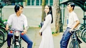 Sức bật trẻ của điện ảnh Việt Nam