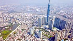 Góp sức vì sự phát triển bền vững của Thành phố Hồ Chí Minh