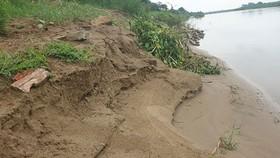 Điều tra, đánh giá sụt lún đất tại huyện Vĩnh Lộc