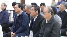 Phiên tòa xét xử 2 cựu Chủ tịch UBND TP Đà Nẵng: Tranh luận về hành vi phạm tội của các bị cáo