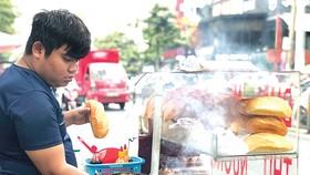 Bánh mì Sài Gòn
