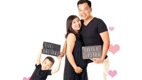 Khi vợ có bầu