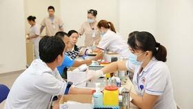 Bệnh viện Gia An 115 tặng 111 suất khám, tư vấn miễn phí