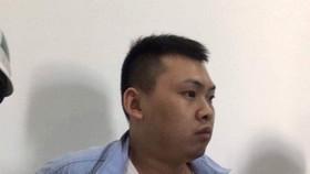 Nghi phạm người Trung Quốc trong vụ giết người chặt xác phi tang trong vali tại Đà Nẵng bị lực lượng công an bắt giữ