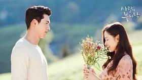 """Bộ phim Hàn Quốc """"Hạ cánh nơi anh"""" đang được tìm kiếm nhiều trong những ngày qua"""