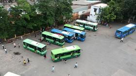 Kiến nghị xem xét lại việc trợ giá xe buýt