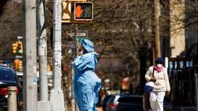Tổng số ca nhiễm Covid-19 trên toàn cầu lên tới trên 1,4 triệu; gần 82.000 người đã tử vong