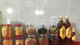Xuân Nguyên mong muốn mang đến nguồn mật ong tốt cho sức khỏe người Việt