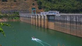 Đồng Nai: Mực nước các hồ chứa giảm mạnh