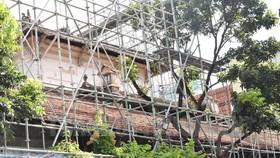 Bảo tồn 151 biệt thự cũ tại TPHCM