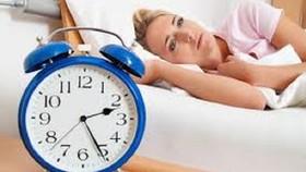 Điều trị bệnh rối loạn giấc ngủ