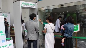 Ban hành khuyến cáo phòng chống dịch trong bệnh viện