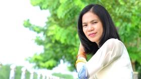 Nhà văn Nguyễn Thị Thanh Bình