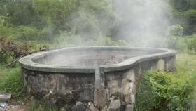 Quảng Nam: Thu hồi đất dự án Khu du lịch sinh thái Tây Viên