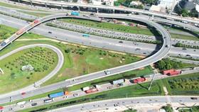 Tạo đột phá từ mô hình đô thị mới