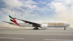 Emirates tăng cường năng lực vận chuyển hàng hóa nhờ sửa đổi khoang phổ thông