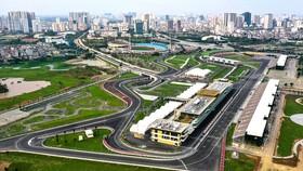 F1 trở lại theo một cách khác biệt