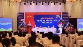 Đảng bộ Sacombank - Nâng cao vị thế tổ chức Đảng trong hoạt động ngân hàng