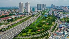 Không giao doanh nghiệp và tư nhân lập quy hoạch Khu đô thị sáng tạo phía Đông