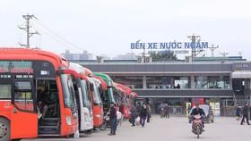 Hà Nội tìm khách đi chung xe với bệnh nhân 620