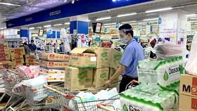 ĐBSCL đảm bảo cung ứng hàng hóa, mặt bằng giá ổn định
