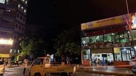 Hà Nội thông báo tìm người liên quan đến trường hợp nghi mắc Covid-19 tại quán bia Lộc Vừng, Thanh Trì