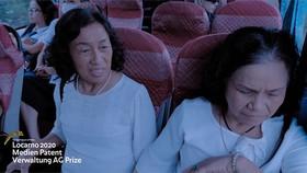 Cảnh trong phim Thiên đường gọi tên