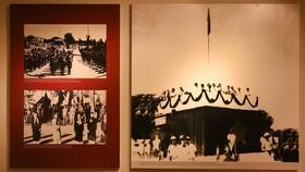 Giới thiệu nhiều tư liệu, hiện vật quý về Cách mạng Tháng Tám và Quốc khánh 2-9