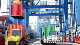 Tổng trị giá xuất khẩu đạt 160,24 tỷ USD