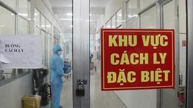 Đà Nẵng, Bình Dương ghi nhận 2 ca mắc mới, Việt Nam có 1.040 bệnh nhân mắc Covid-19
