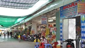 Hạ tầng bán lẻ khu vực nông thôn Hậu Giang  được cải thiện khang trang