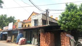 Lãng phí di tích Thành cổ Biên Hòa