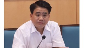 Ông Nguyễn Đức Chung xin tại ngoại để chữa bệnh