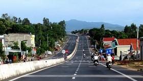 Nâng cấp, mở rộng quốc lộ 13 qua Bình Phước