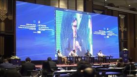 Phát triển biển bền vững: Chia sẻ quan điểm của Việt Nam và EU