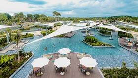 Minera Hot Springs Bình Châu, nơi hội tụ tinh hoa của tắm khoáng trên thế giới