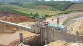Đề nghị không huy động công suất nhà máy nếu thủy điện tiếp tục tích nước trái phép