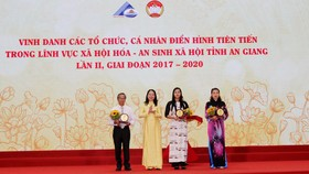 Hơn 1.633 tỷ đồng đóng góp an sinh xã hội ở An Giang