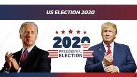 Bầu cử Mỹ 2020: Tổng thống D.Trump và ứng cử viên J.Biden chia nhau chiến thắng ở hai điểm bỏ phiếu đầu tiên