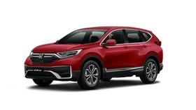 Honda Việt Nam công bố Kết quả kinh doanh tháng 10-2020