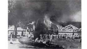 Quân và dân Sài Gòn - Chợ Lớn - Gia Định với Nam bộ kháng chiến