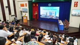 Nhiều nội dung mới tại Hội nghị Khoa học kỹ thuật năm 2020
